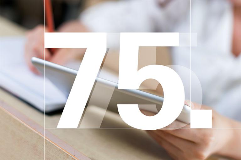 motiv titelseite 75. pi-programm, foto: fotolia, zhu difeng