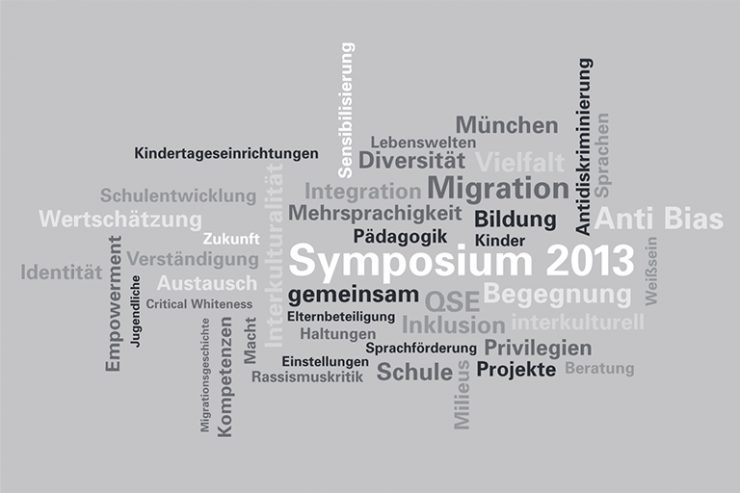 Word-Cloud zum Symposium 2013