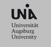 logo der uni augsburg
