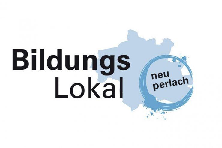 logo bildungslokal neuperlach