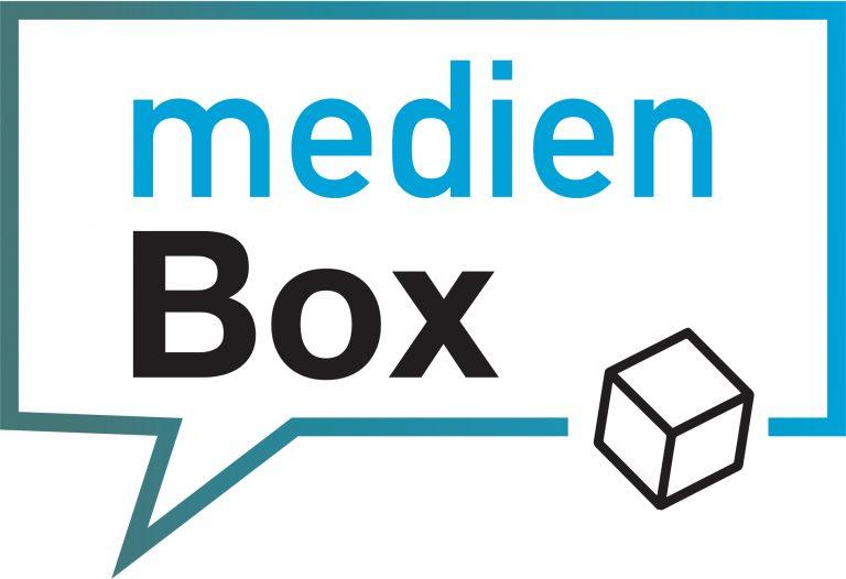 Logo medienBox
