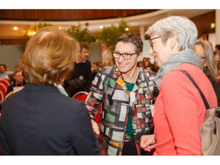 7. Bildungskonferenz, Foto: Christoph Mittermüller