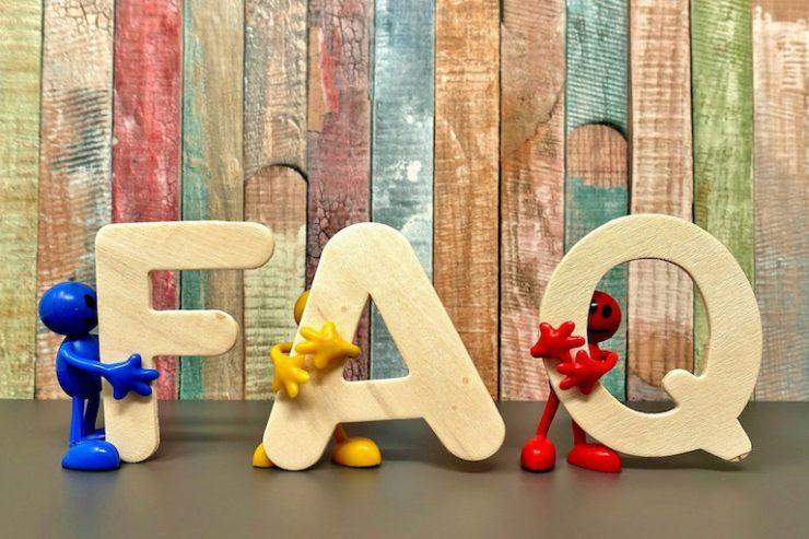FAQ-pixibay