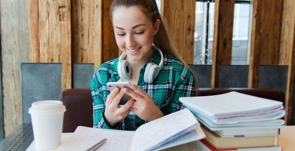 Selbständig lernen und die Zeit zu Hause gut gestalten