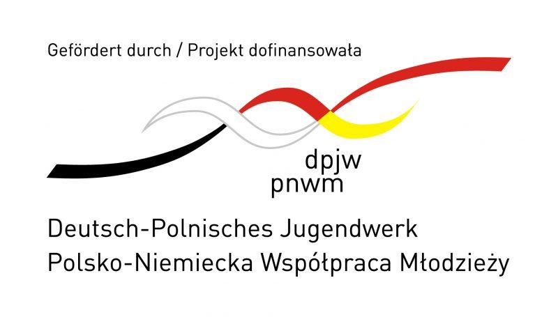 Logo des Deutsch-Polnisches Jugendwerk