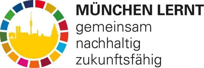 Wortbildmarke BNE für München