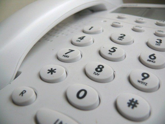 Telefonkontakte