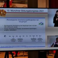 Vortrag Prof. Dr. Schaadt
